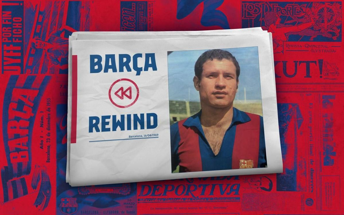 Barça Rewind: The 1000th LaLiga game