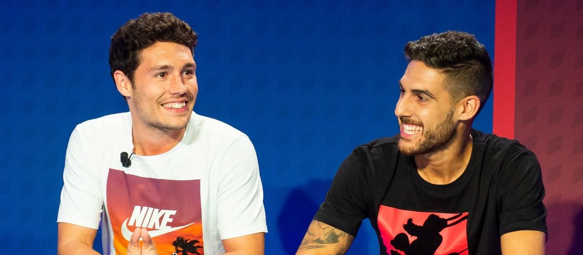 Converses d'Instagram: Roger & Adolfo
