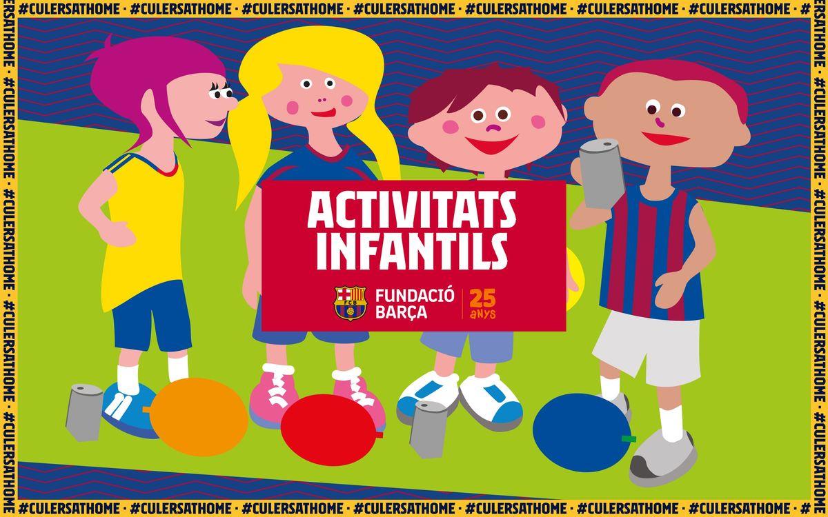 Activitats per a nens i nenes: Carreres elèctriques