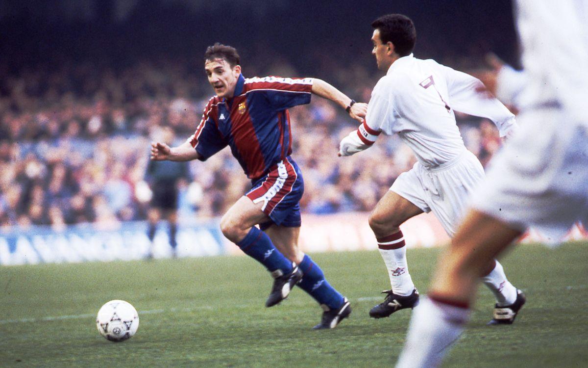 El Chapi Ferrer també està involucrat en el futbol com a analista i comentarista.