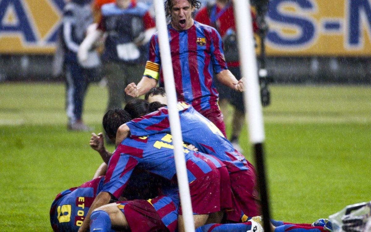 من باريس إلى المجد : نهائي دوري الأبطال 2006 5-Final-Champions-2006-min