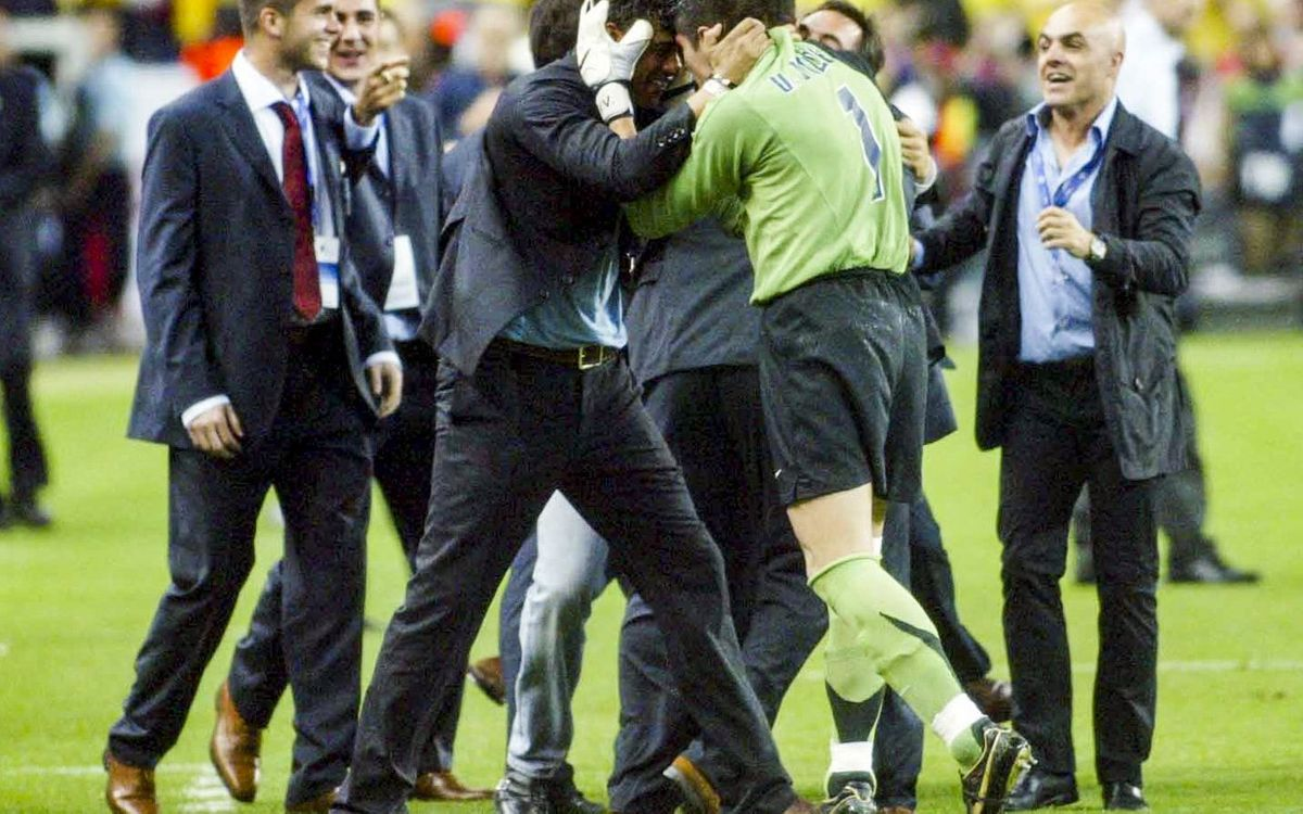 من باريس إلى المجد : نهائي دوري الأبطال 2006 7-Final-Champions-2006-min