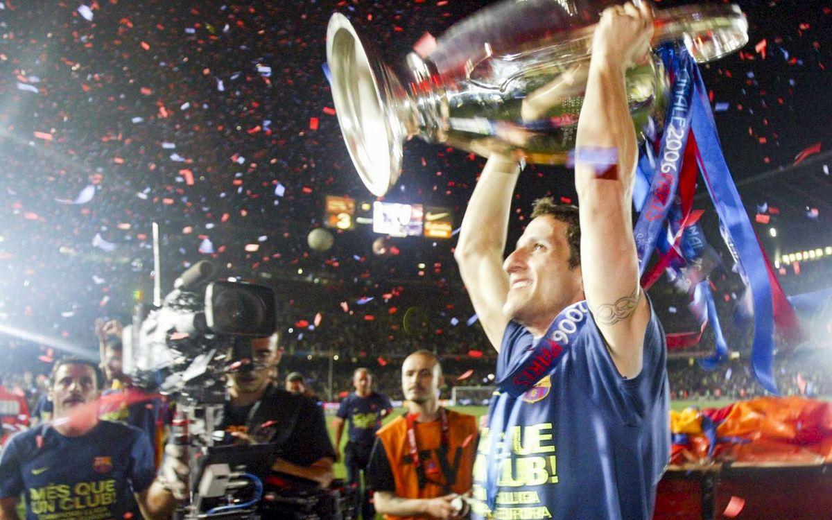 من باريس إلى المجد : نهائي دوري الأبطال 2006 14-Final-Champions-2006-min