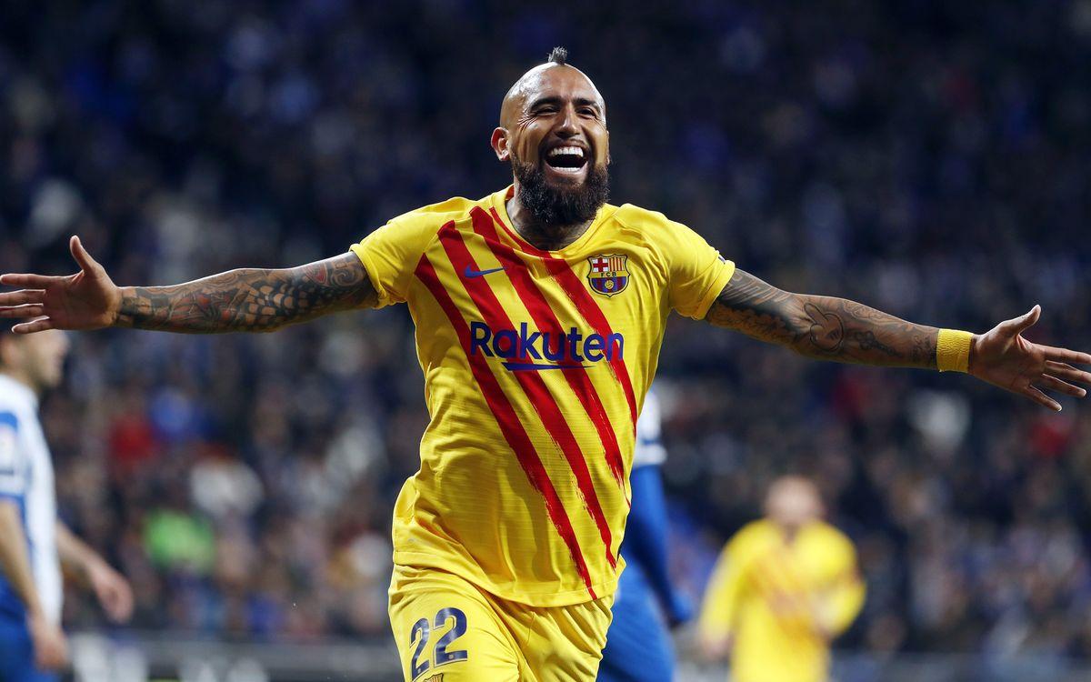 Vidal 35-min
