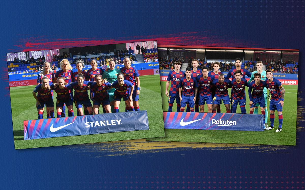 Vilajoana ya trabaja con el Femenino y el Barça B