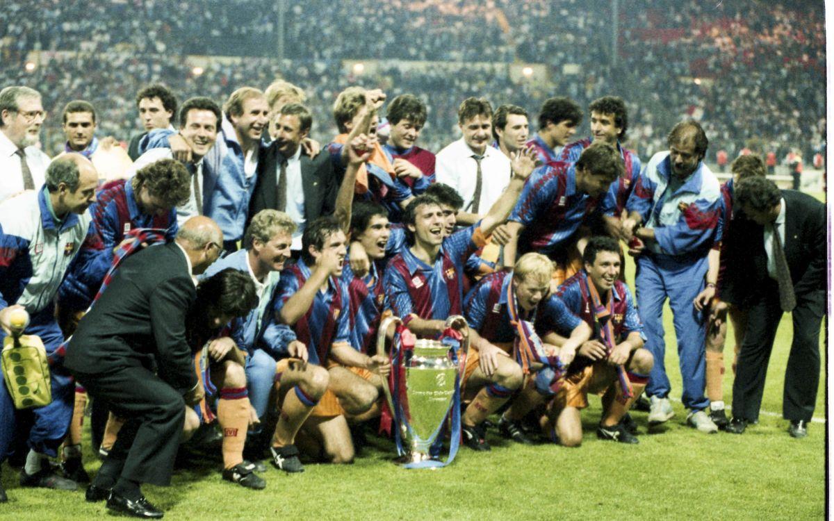ويمبلي 1992 : أول كأس أوروبي في تاريخنا 6-Final-Champions-1992-min