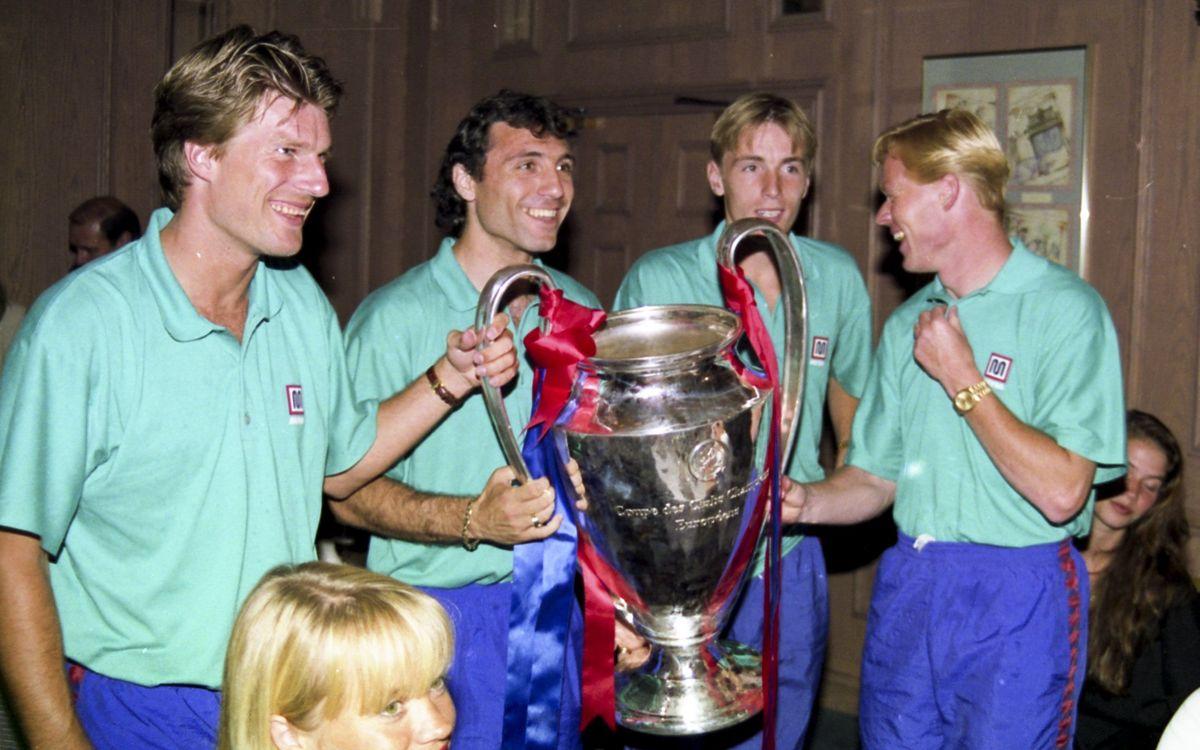 ويمبلي 1992 : أول كأس أوروبي في تاريخنا 9-Final-Champions-1992-min