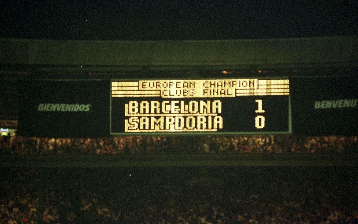 ويمبلي 1992 : أول كأس أوروبي في تاريخنا 4-Final-Champions-1992-min