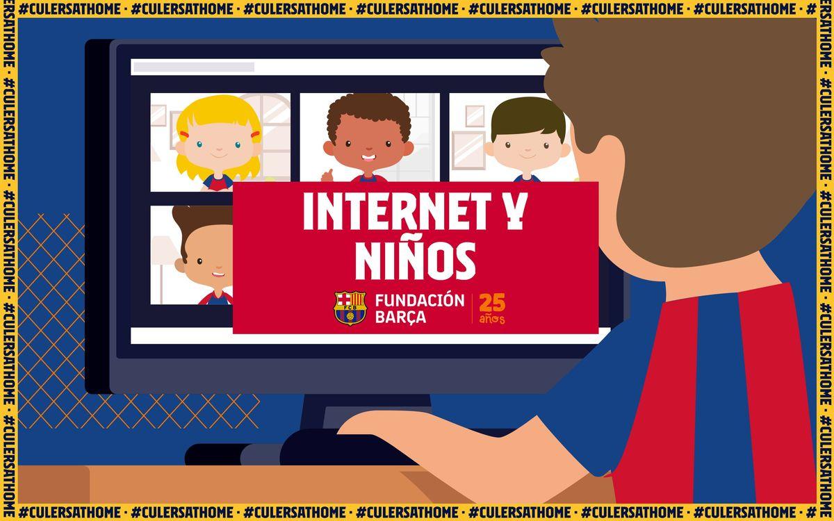Consejos para un buen uso de internet y prevención del ciberbullying