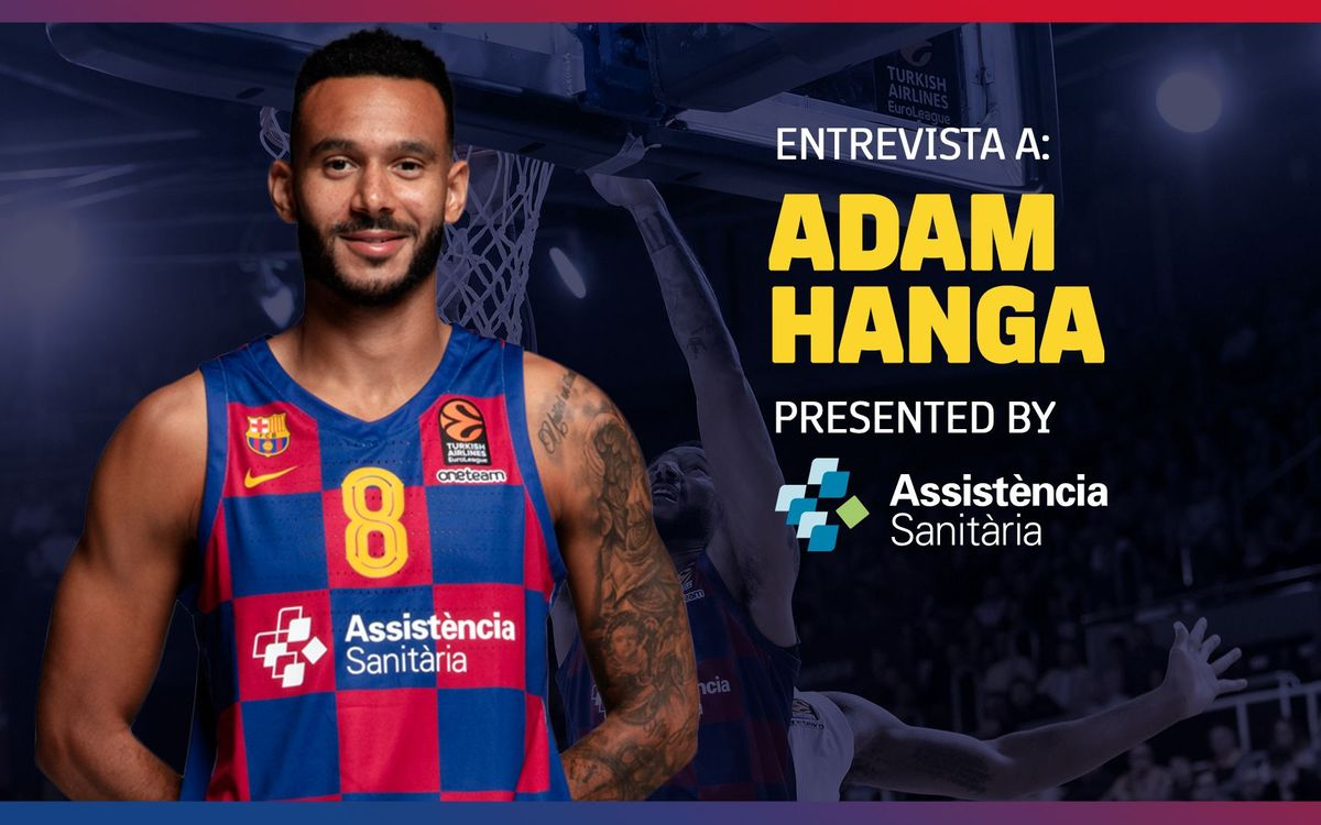 Adam Hanga: