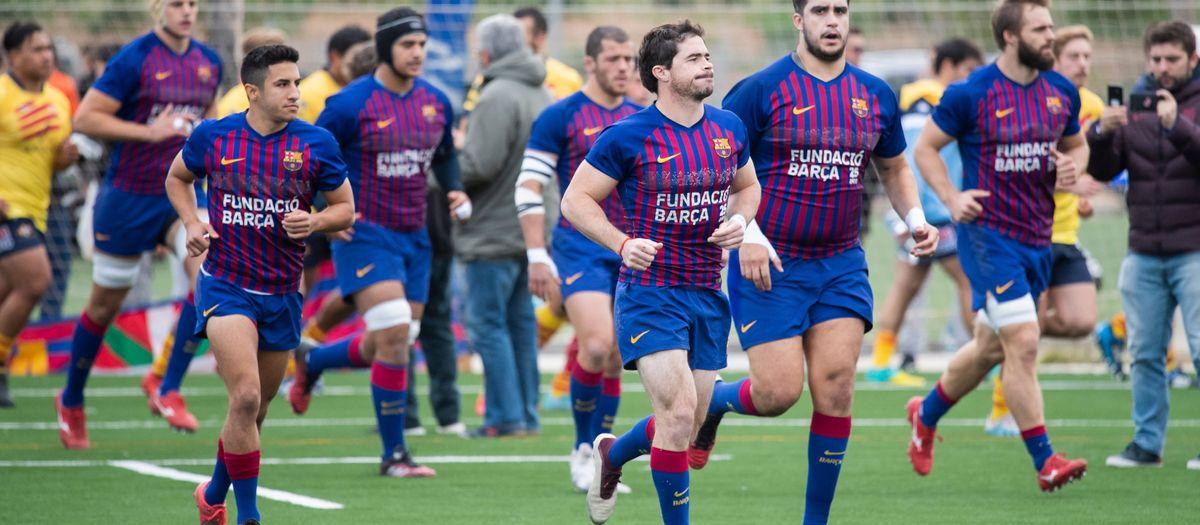 La FER da por terminada la División de Honor de rugby