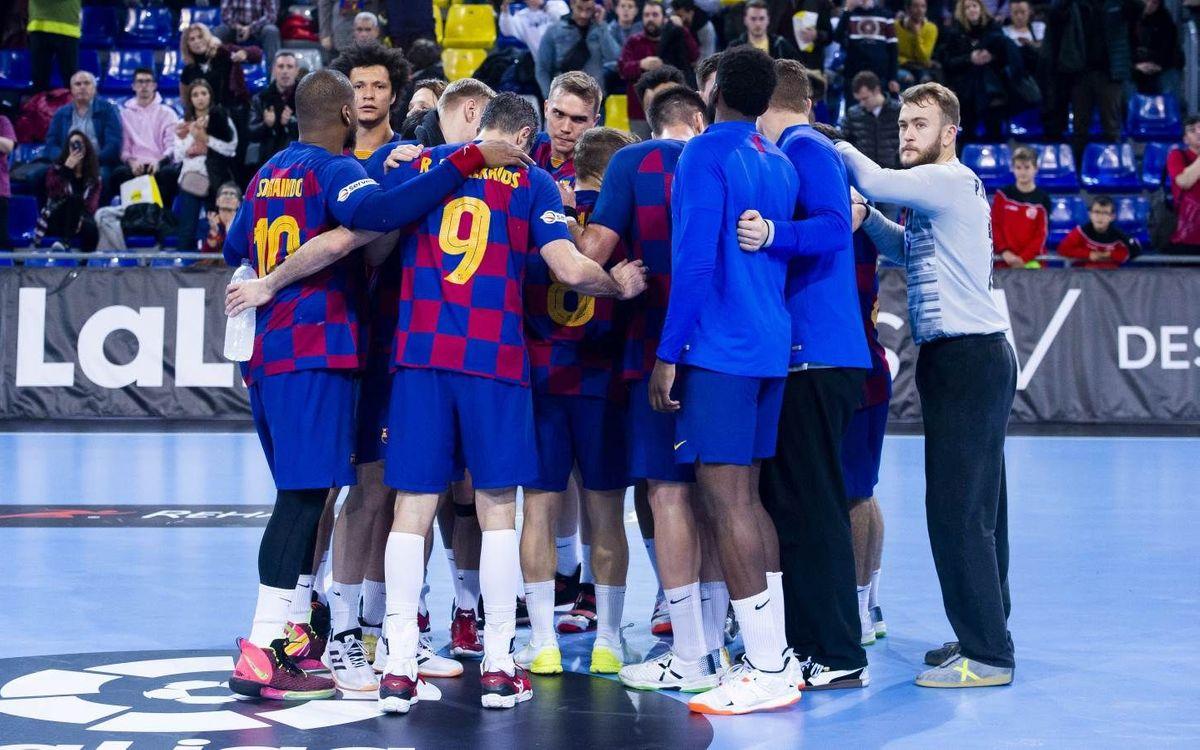 Handball League Champions