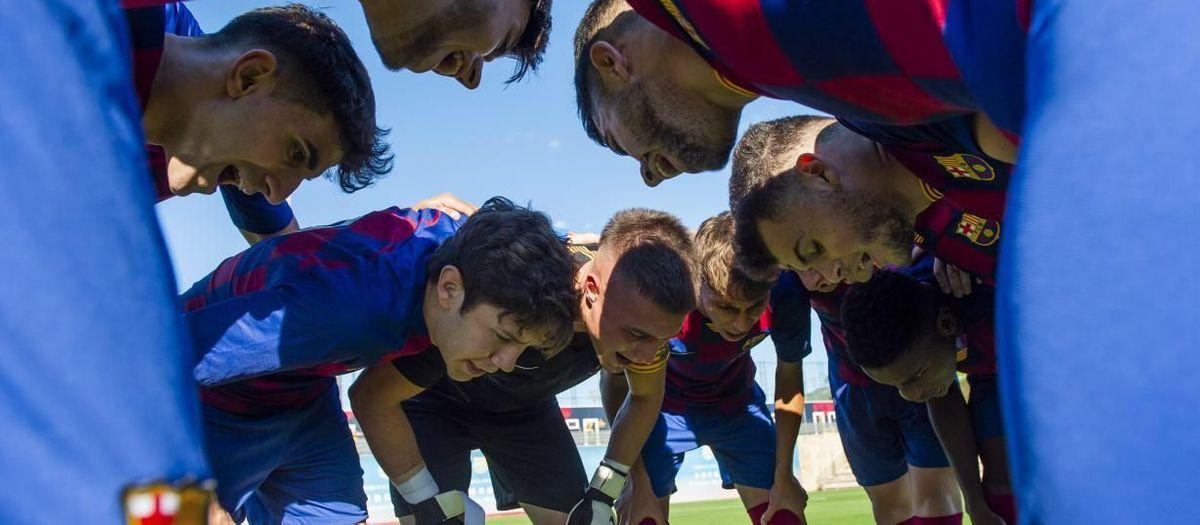 El Juvenil A, campió de Lliga 2019-20