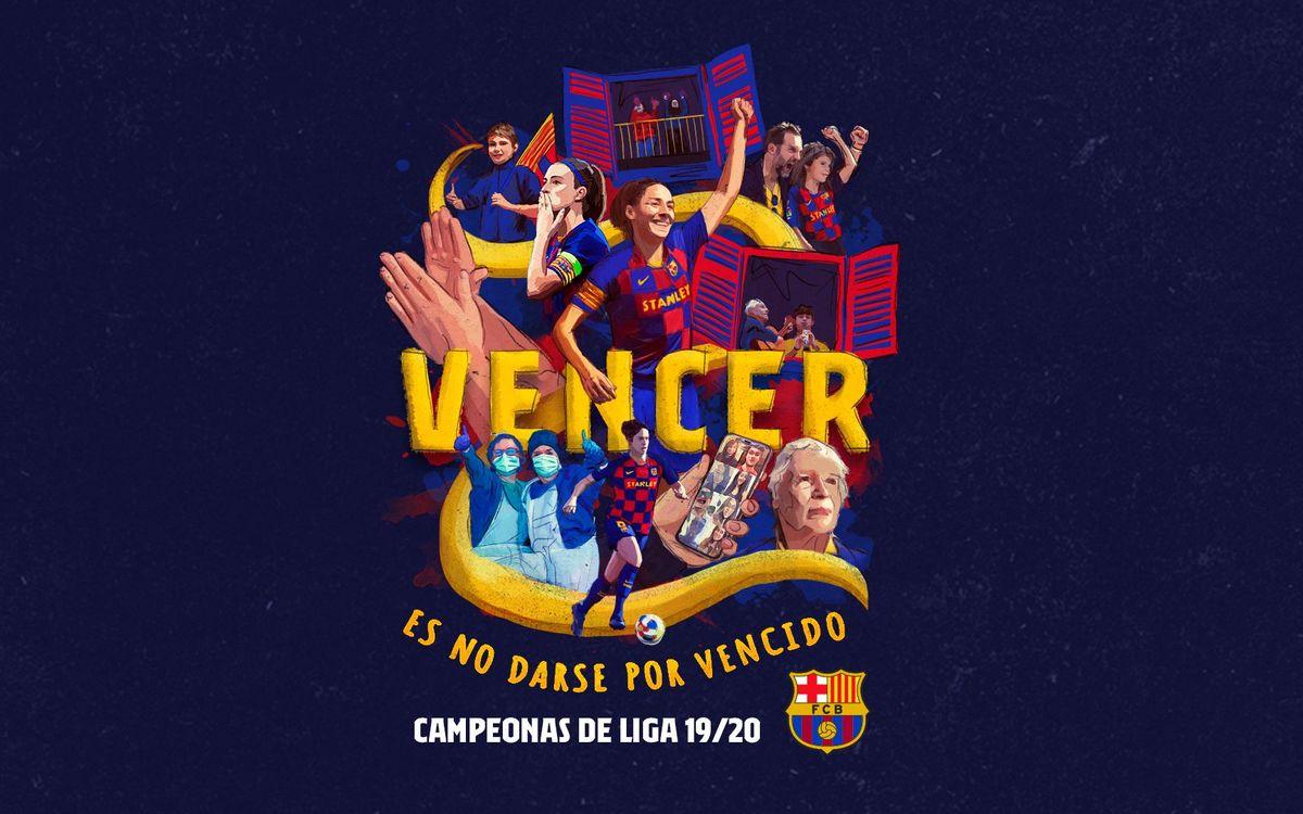 Championnes d'Espagne 2019/20