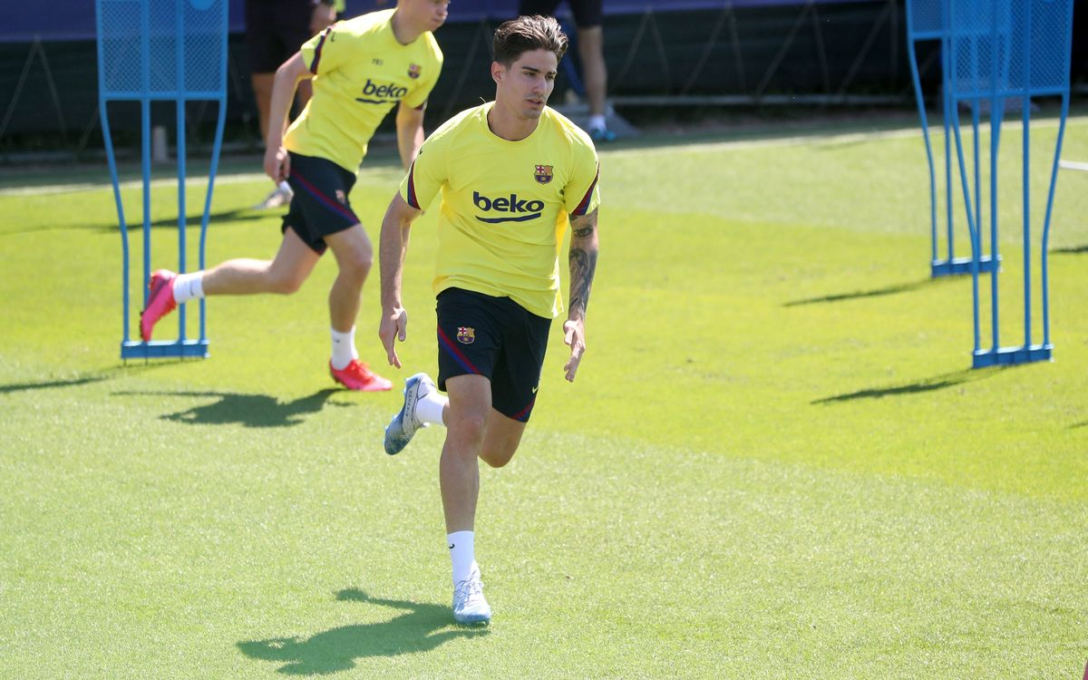 تدريبات برشلونة 22-05-2020 2020-05-22-ENTRENO-66-min