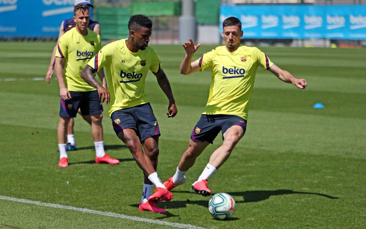 تدريبات برشلونة 22-05-2020 2020-05-22-ENTRENO-92-min