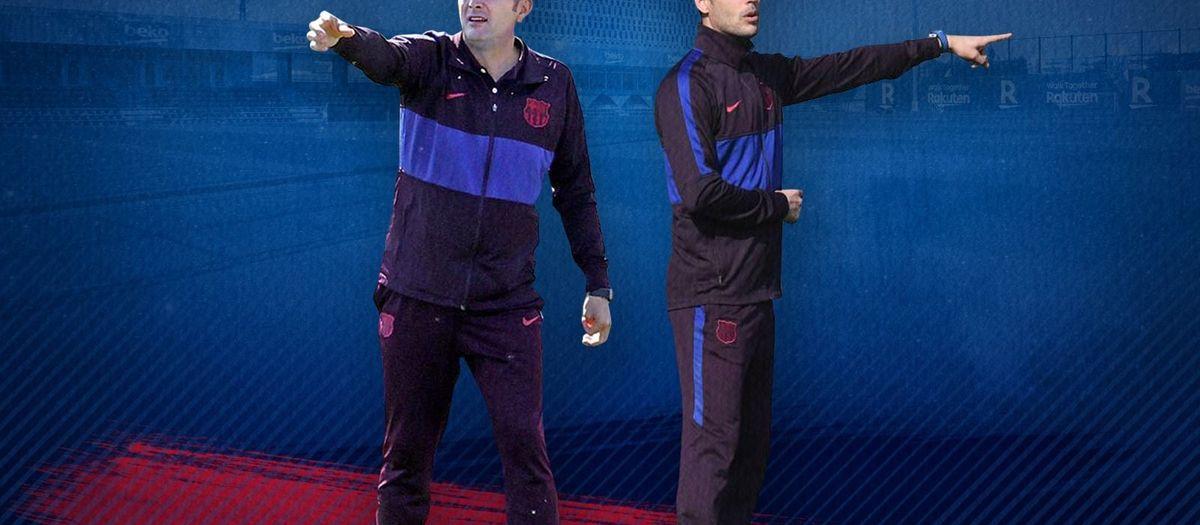 Definits els entrenadors del Futbol Formatiu per a la temporada 2020/21