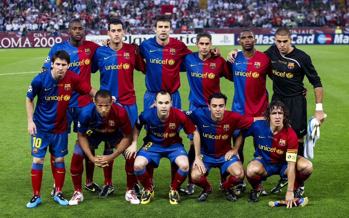 روما 2009 : دوري أبطال أوروبا  1-Final-Champions-2009-min