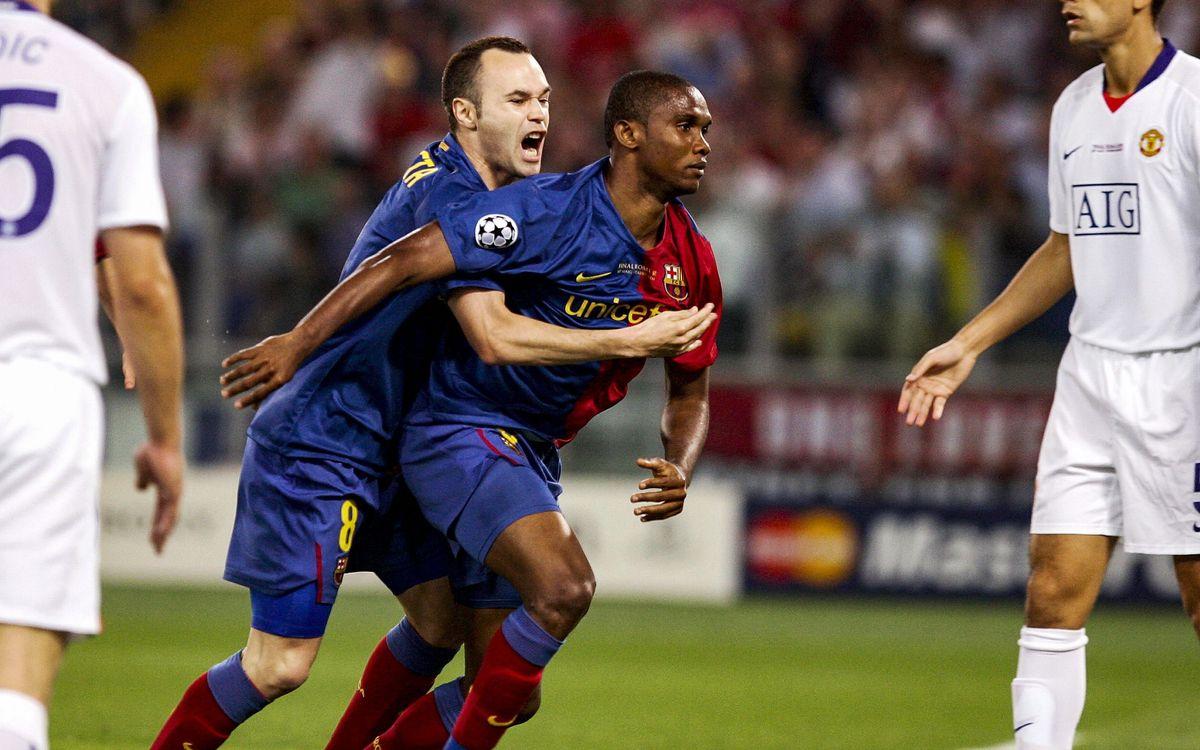 روما 2009 : دوري أبطال أوروبا  3-Final-Champions-2009-min