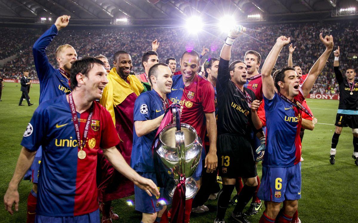 روما 2009 : دوري أبطال أوروبا  8-Final-Champions-2009-min
