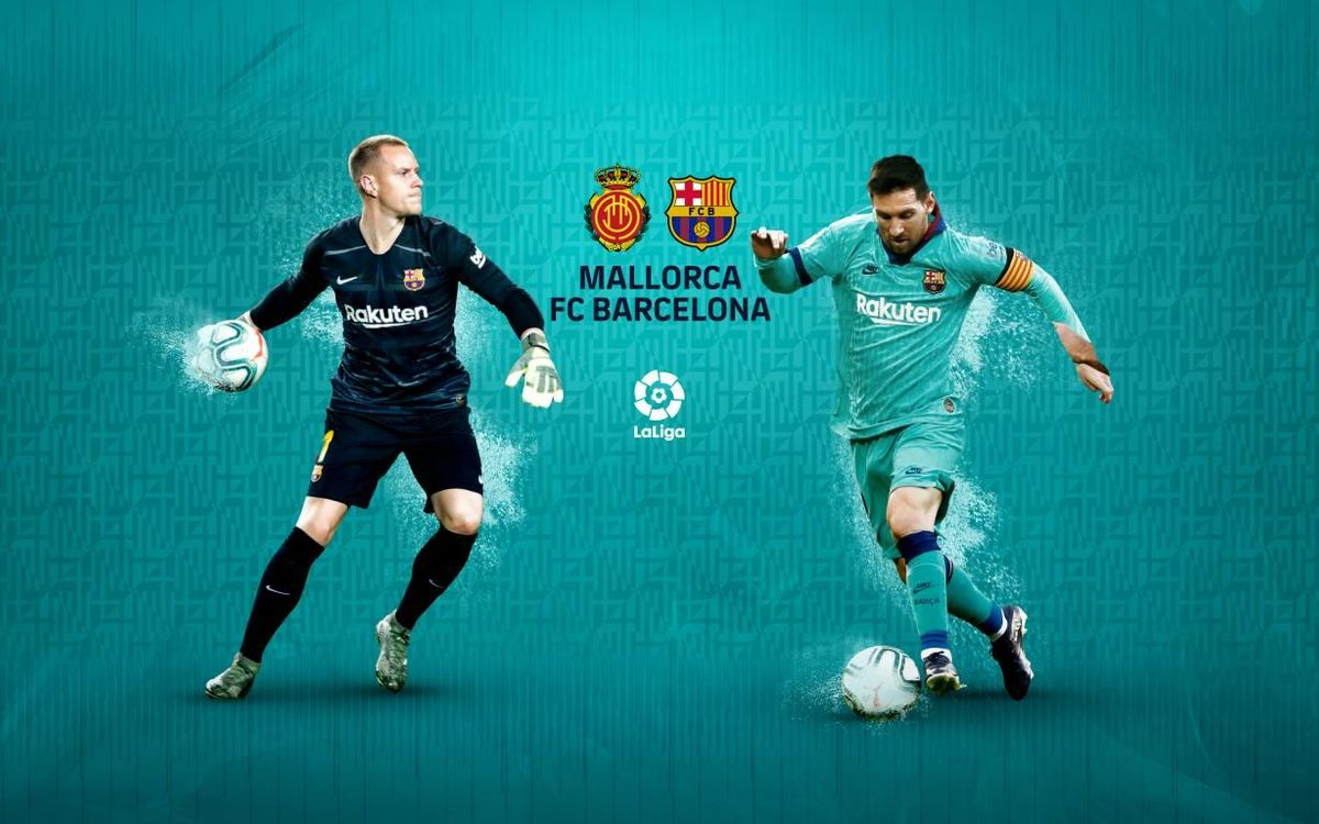 When and where to watch Mallorca vs FC Barcelona