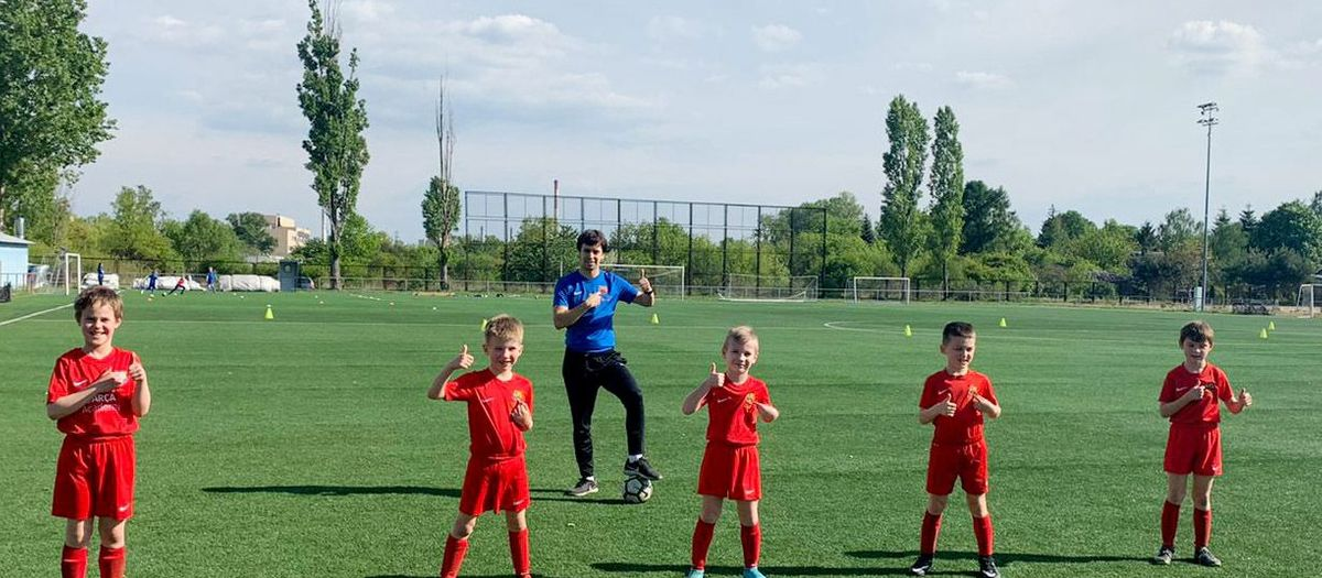 One in four Barça Academies back in operation as COVID-19 pandemic eases