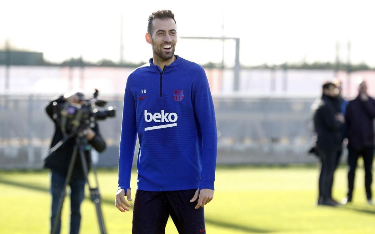Sergio Busquets vs the fans: Who will come out on top?