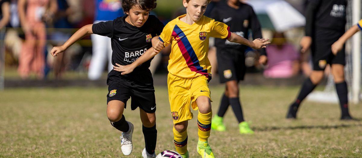 La Barça Academy PRO NY, gestionada pel Club des de la pròxima temporada