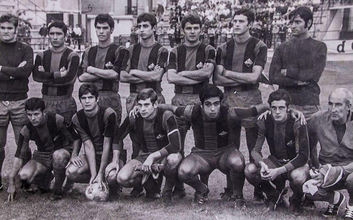 """""""Jugar en el Barça Atlético era estar en el cielo"""""""