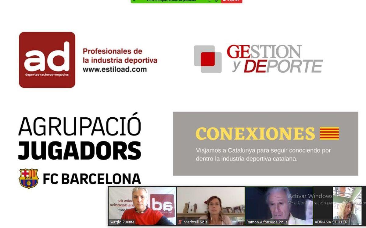 Connectats amb Argentina