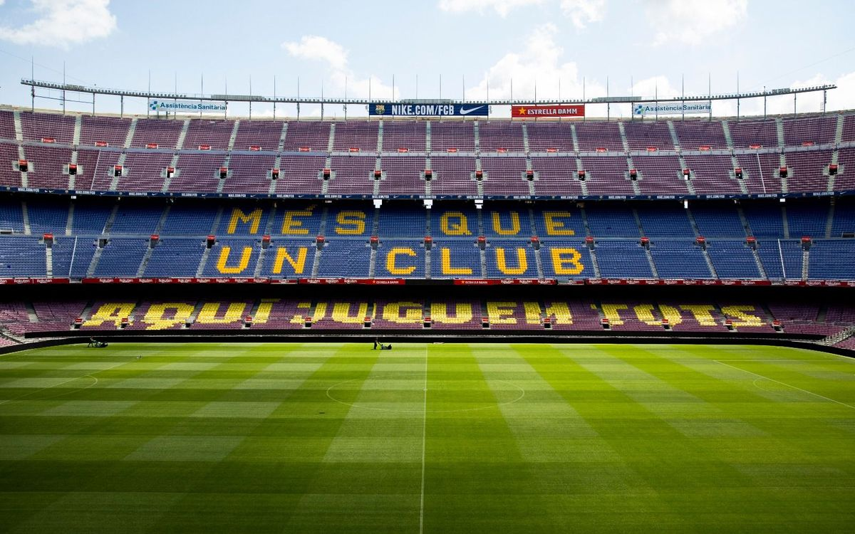 Barça - Leganés : Le leader retrouve son jardin