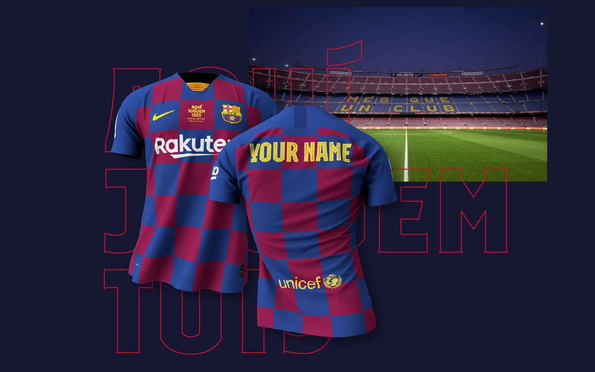 We All Play Fc Barcelona Official Website