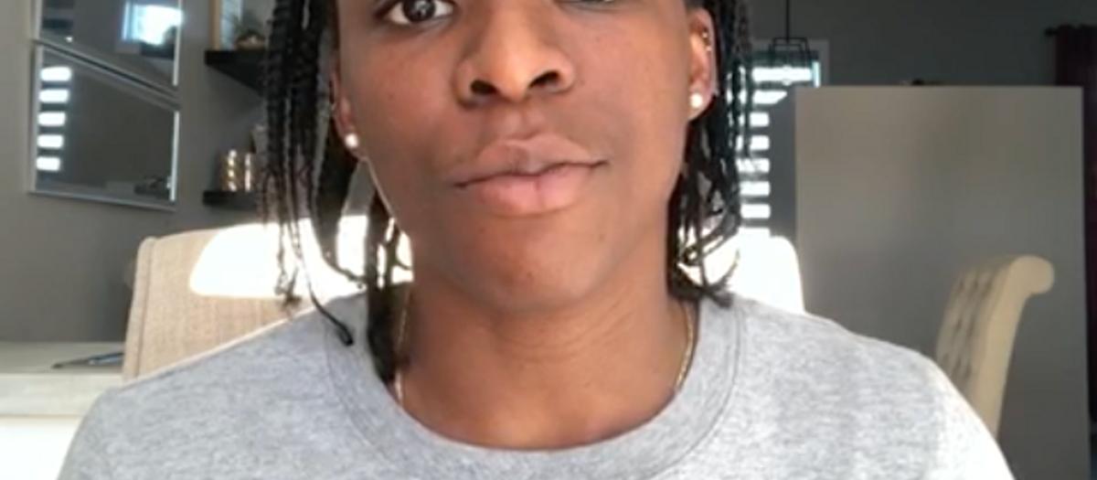 Jessica Fequiere se incorpora a la plantilla del Barça Baloncesto Femenino