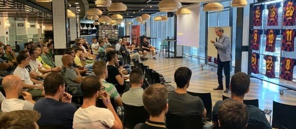The Methodology Area closes the 2019/20 Academic Year