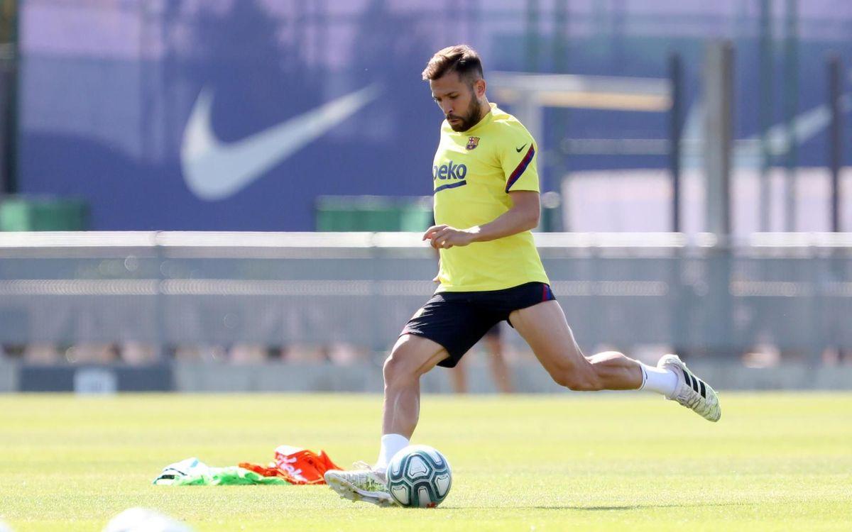Le groupe du Barça convoqué pour le déplacement chez le Celta