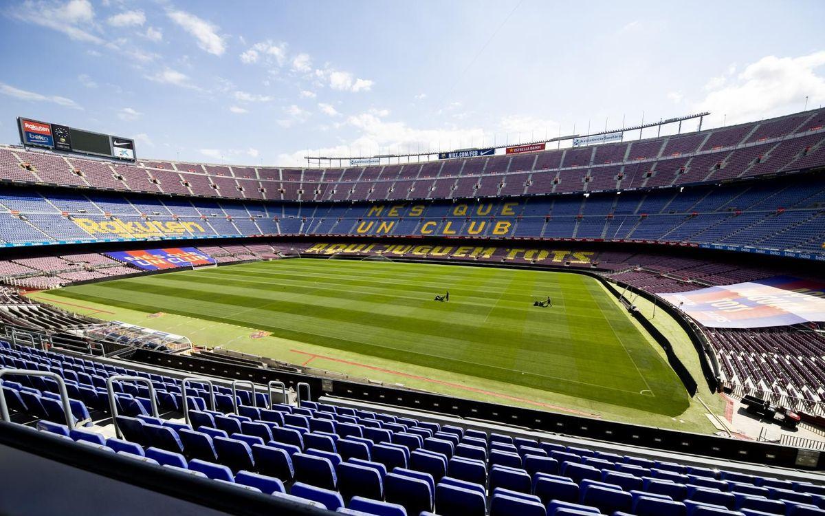 Abonos Camp Nou: Medidas de compensación, aplazada la renovación en agosto, excedencia temporal y opción al retorno de parte de las cuotas