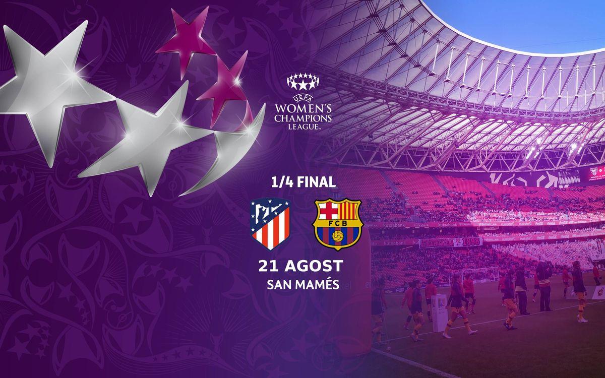 Sedes y fechas de la Champions 2019/2020