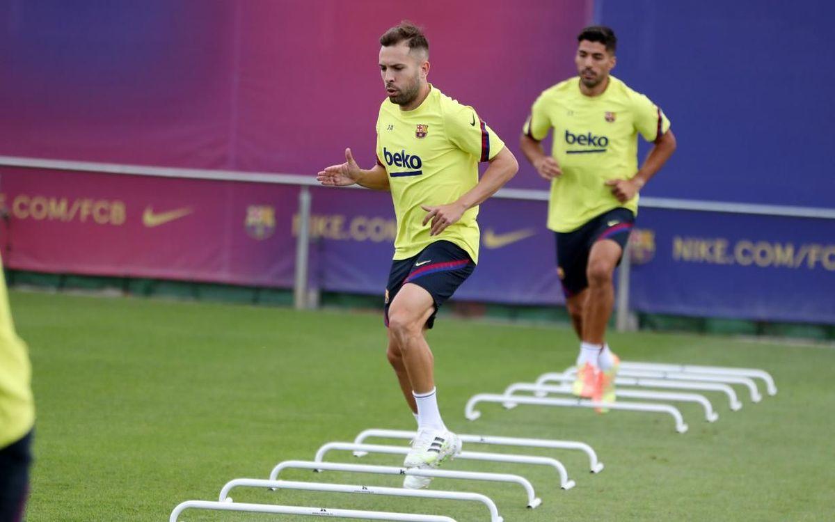 This is Barça's week ahead