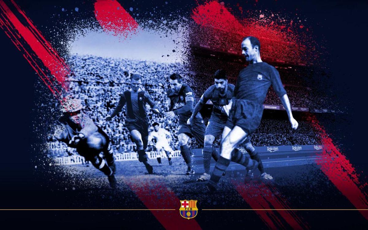 El Barça llega a los 9.000 goles