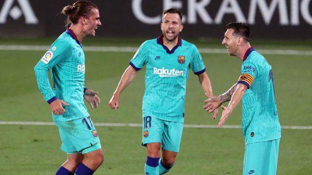 4-3-1-2, hệ thống đánh thức Griezmann và cả Barça