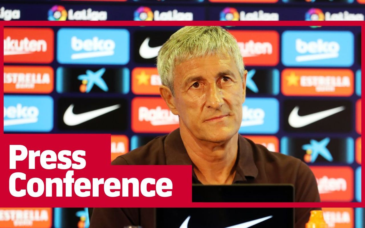 Setién: Espanyol xuống hạng là kết quả của cả một mùa giải