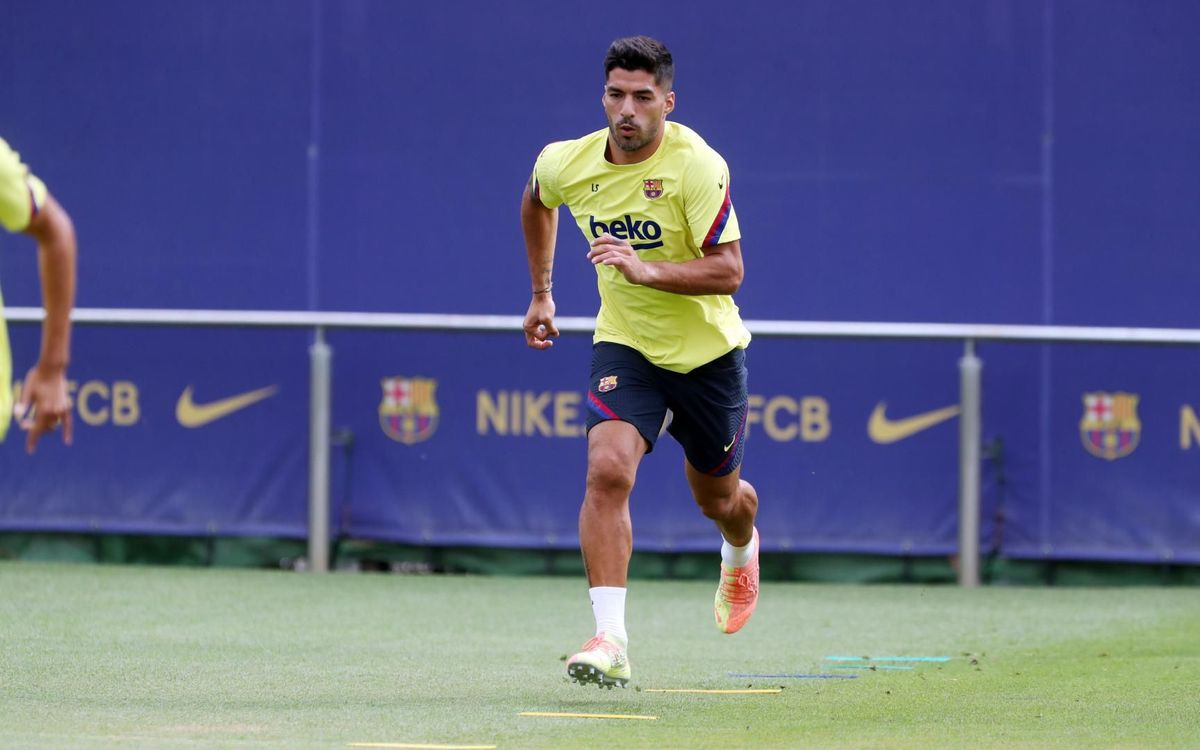 Suárez eager to end Liga on a winning note