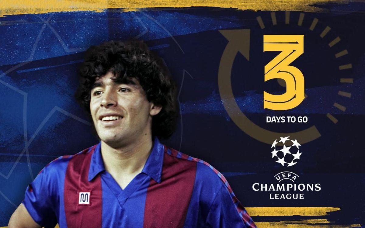 3 | Players for both Barça and Napoli
