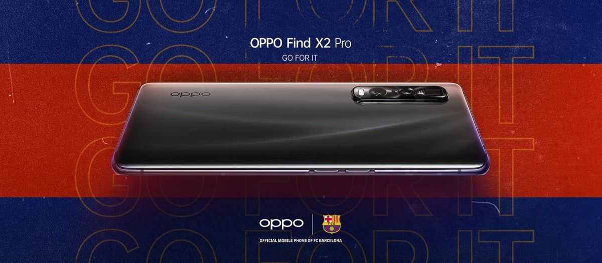 "OPPO  wants Barça fans to ""Go for it"" in latest digital campaign"