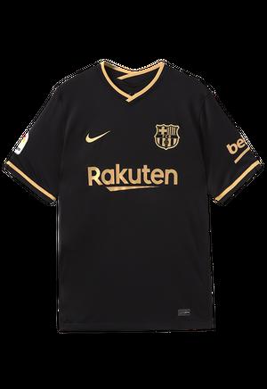 Official Website Of Fc Barcelona