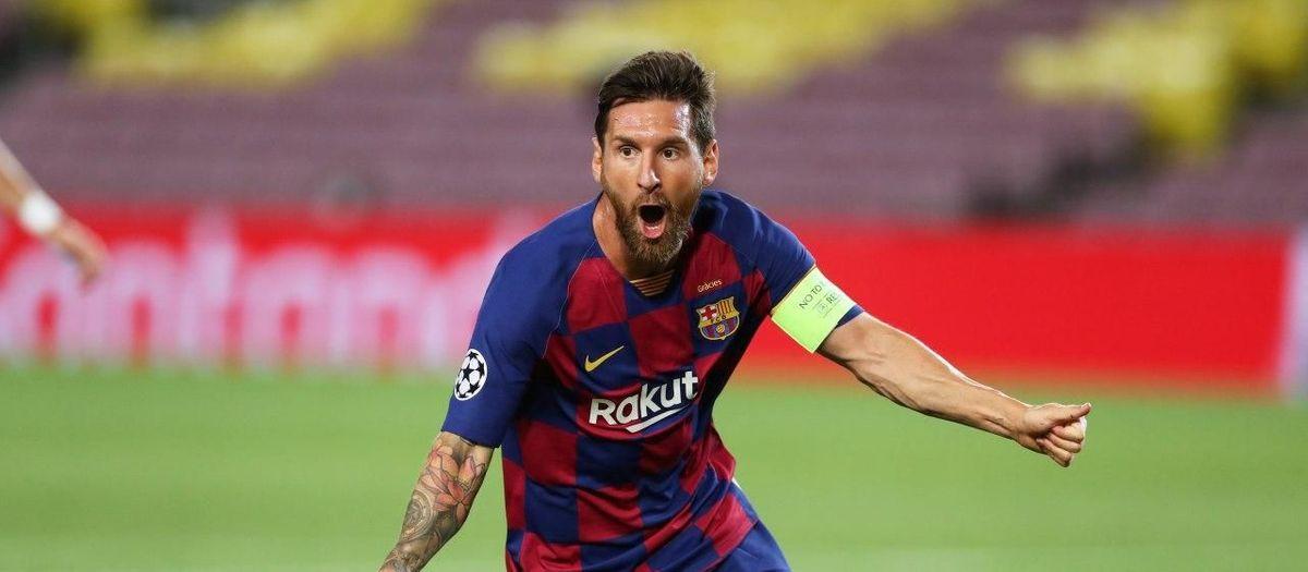 FC Barcelona 3-1 Napoli: Lisbon here we come!