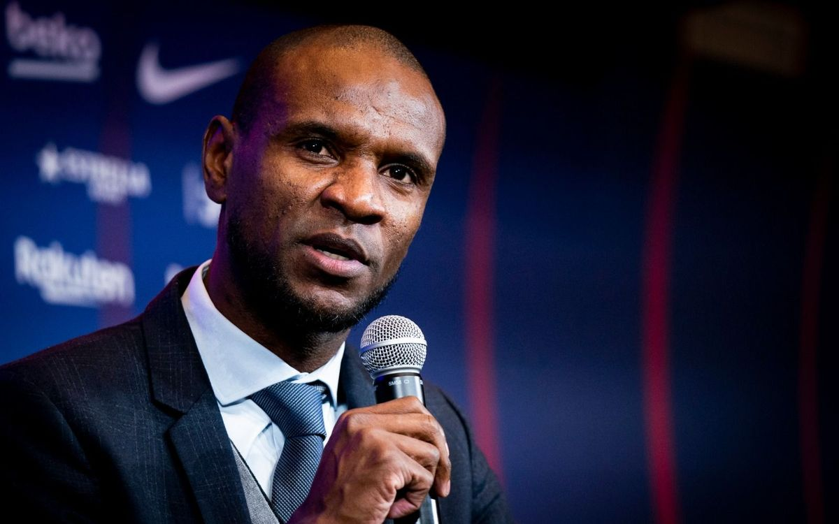 Agreement for the ending of Éric Abidal's contract