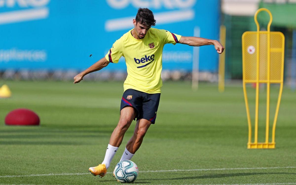 Así será la semana del FC Barcelona