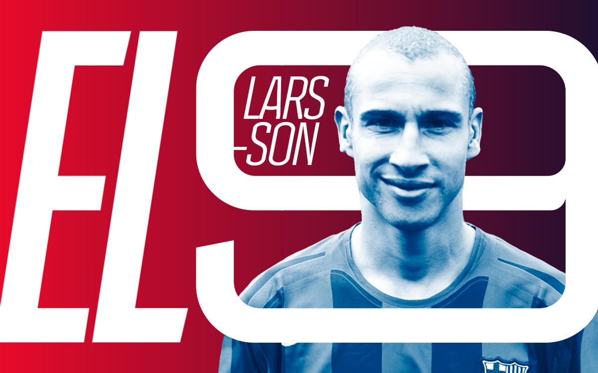 El número 9: El misterio Larsson