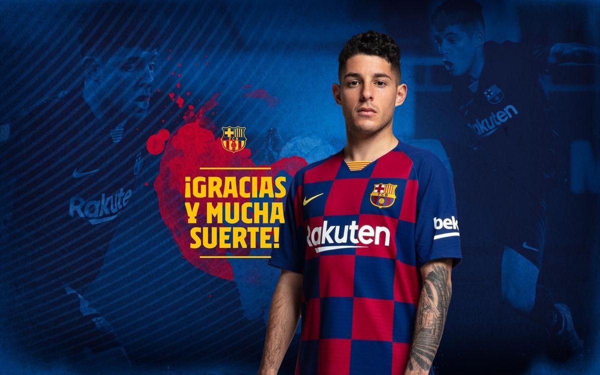 Acuerdo con el FC Famalicao para el traspaso de Dani Morer